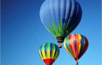 Balloon Flight Hunter Valley Accommodation
