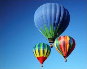 Balloon Flight Hunter Valley Accommodation