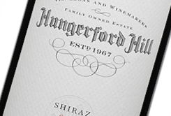 Hungerford Hill Hunter Valley Shiraz 2014
