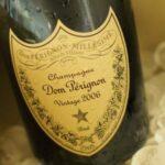 Champagne Dom Perignon Vintage 2006