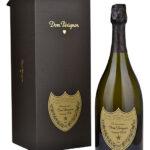 Champagne Dom Perignon 2006 Champagne and Gift Box