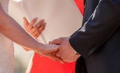 Spark Ceremonies - Hunter Valley Marriage Celebrants
