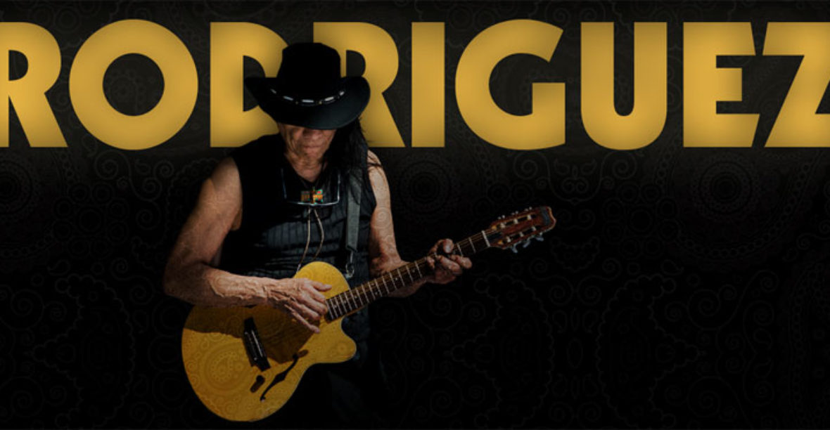 Rodriguez to perform at Bimbadgen