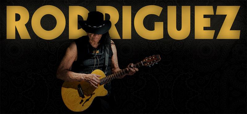 Rodriguez to perform at Bimbadgen