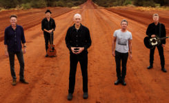 MIDNIGHT OIL: The Great Circle @ Hope Estate | Pokolbin | New South Wales | Australia