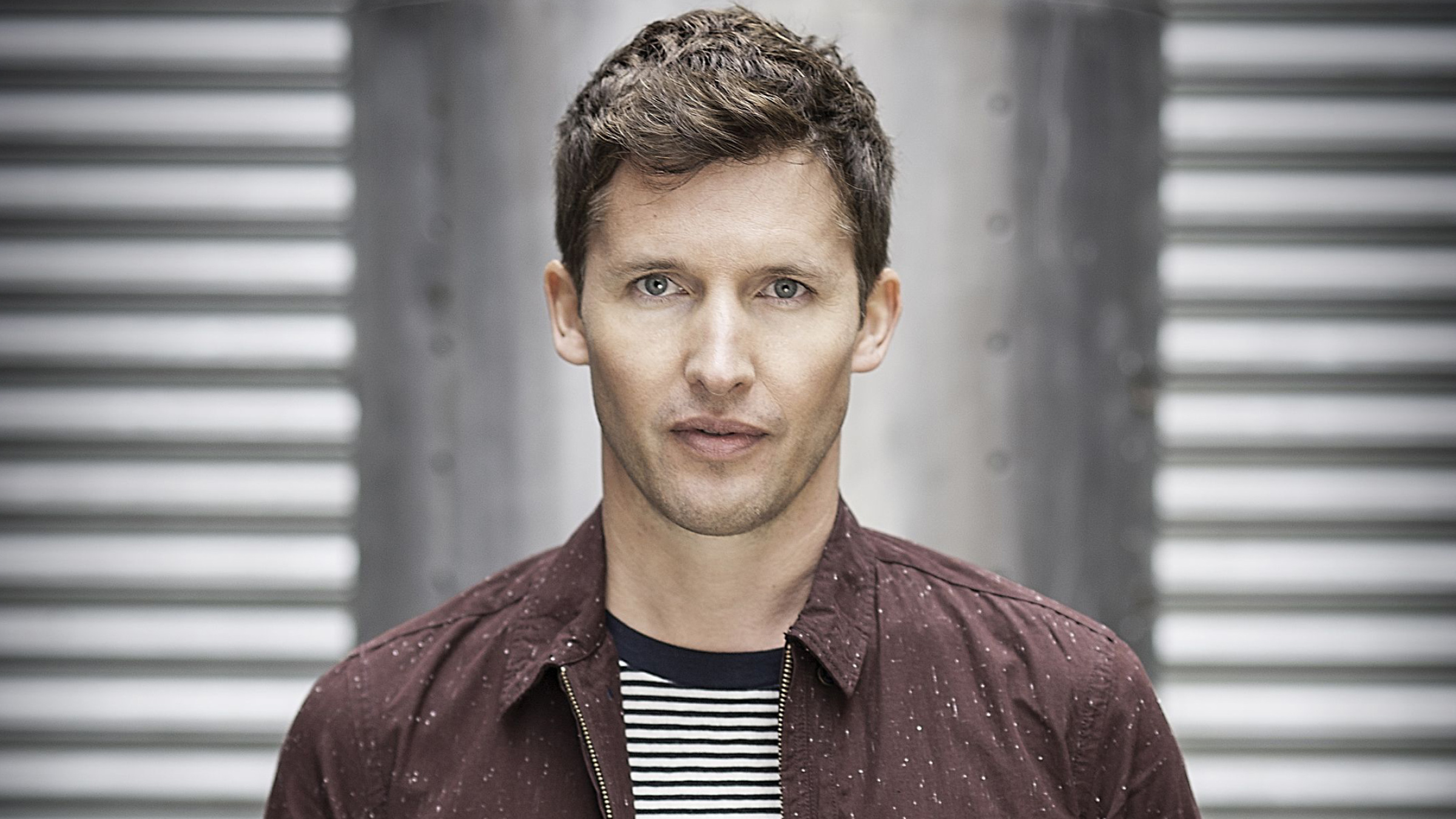 James Blunt at Bimbadgen, Hunter Valley NSW