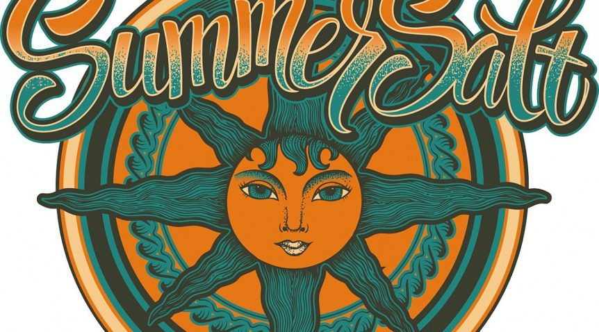 SummerSalt The Cat Empire & Xavier Rudd