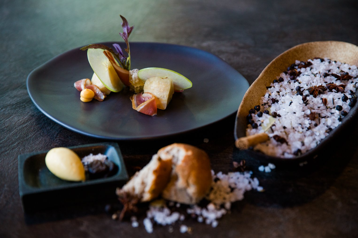 Muse Restaurant | Pokolbin Hunter Valley
