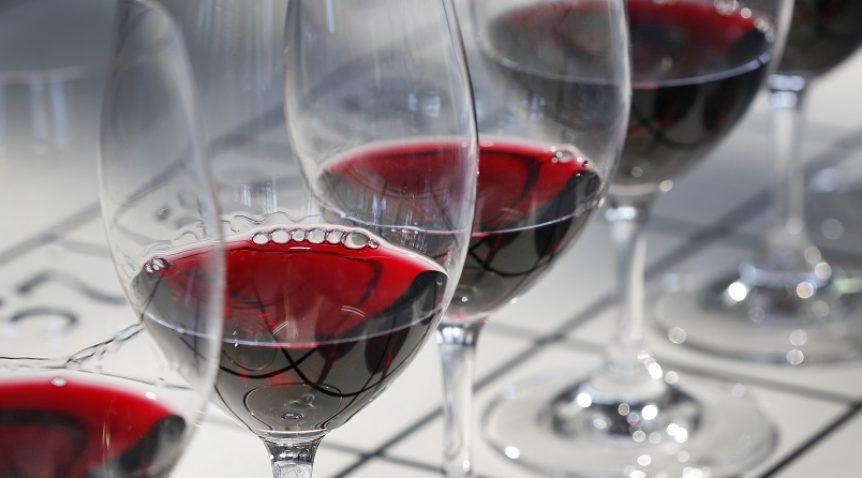 Hunter Valley Wine Show 2017
