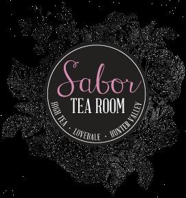 Hunter Valley High Tea | Sabor Tea Room