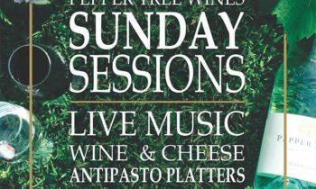Sunday Session at Pepper Tree Wines @ Pepper Tree Wines   Pokolbin   New South Wales   Australia