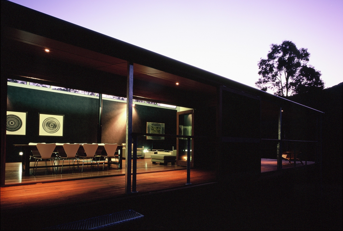 Hunter Valley Evening at The Vintry