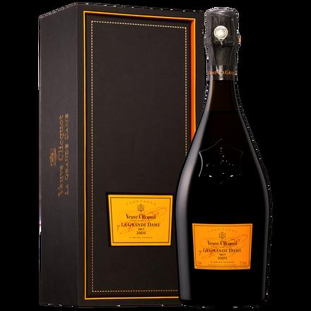 Veuve Clicquot Champagne La Grande Dame 2004 75cl 1055391 1