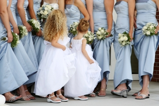 Wedding Celebrates and Ceremonies