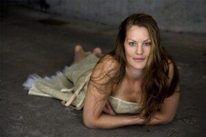 Emma Graves. Hunter Valley Wedding Singer