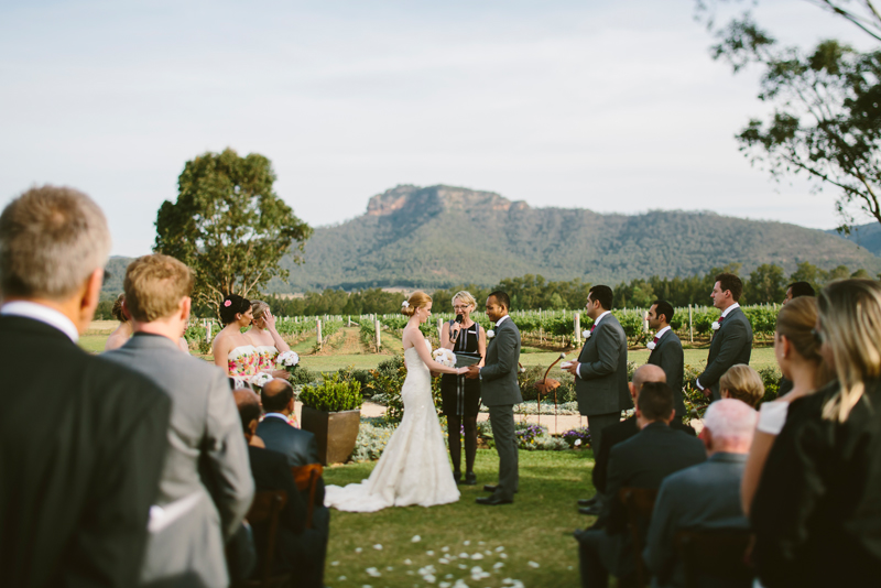 Venues And Catering Hunter Valley Weddings