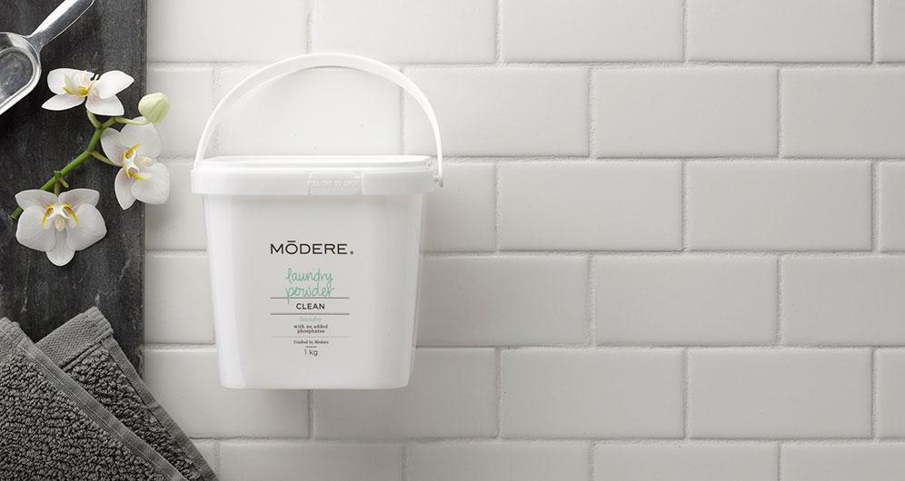 Modere Laundry Powder