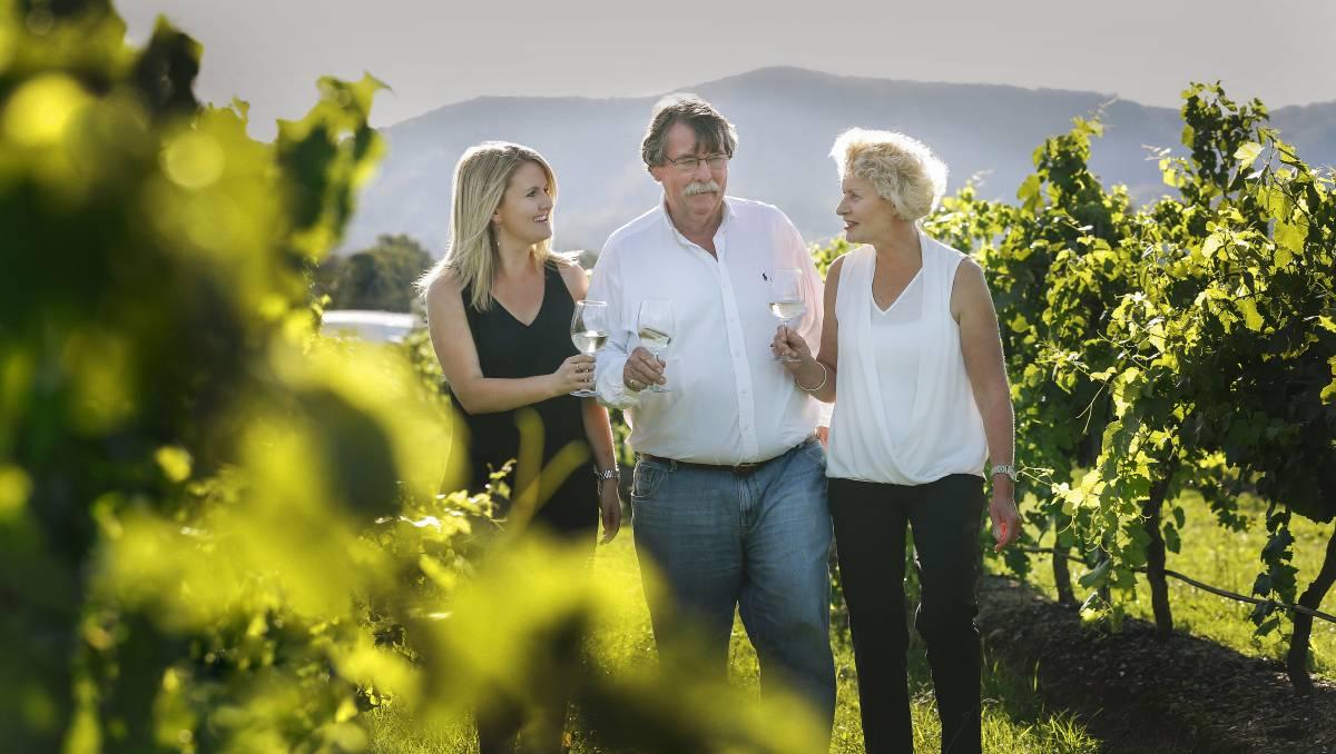 McLeish Estate Wines