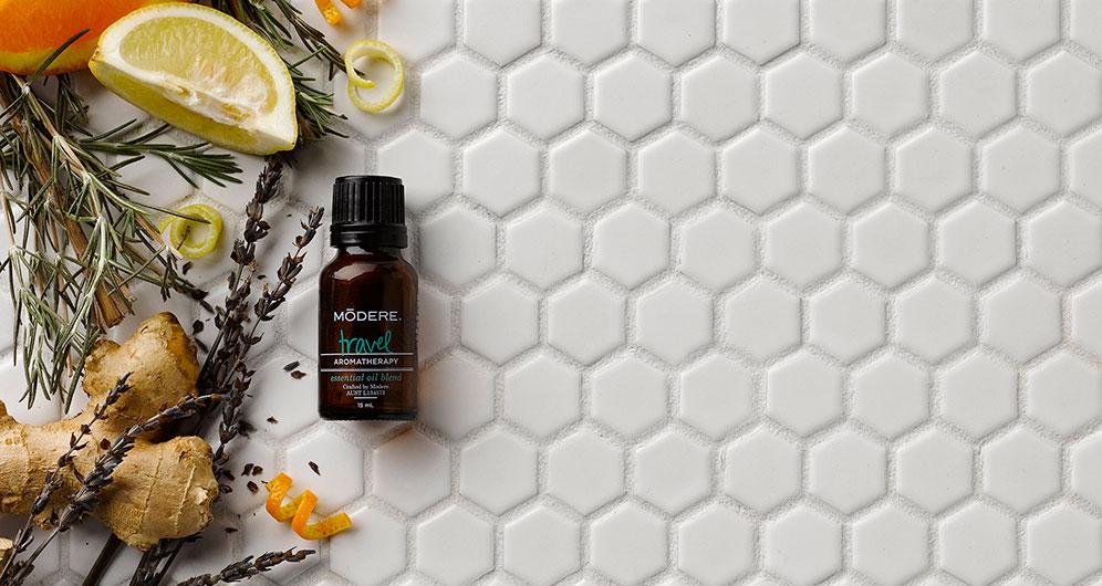 Modere Travel Aromatherapy