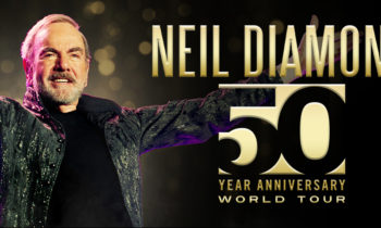Neil Diamond 50 Year Anniversary Tour @ Roche Estate | Pokolbin | New South Wales | Australia