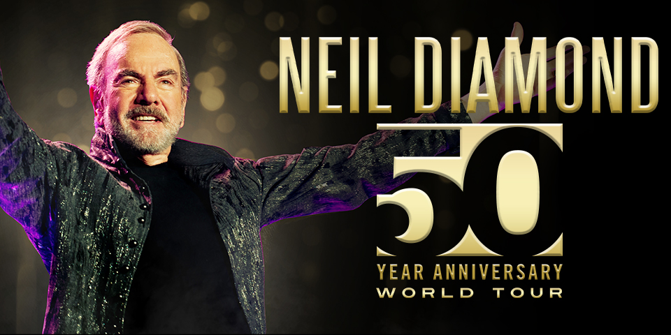 Neil Diamond Hunter Valley Accommodation 2018