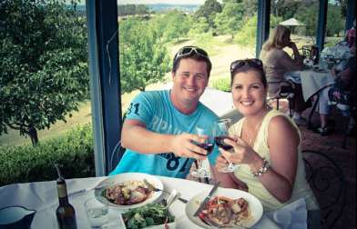 Two Fat Blokes Hunter Valley Wine Tours