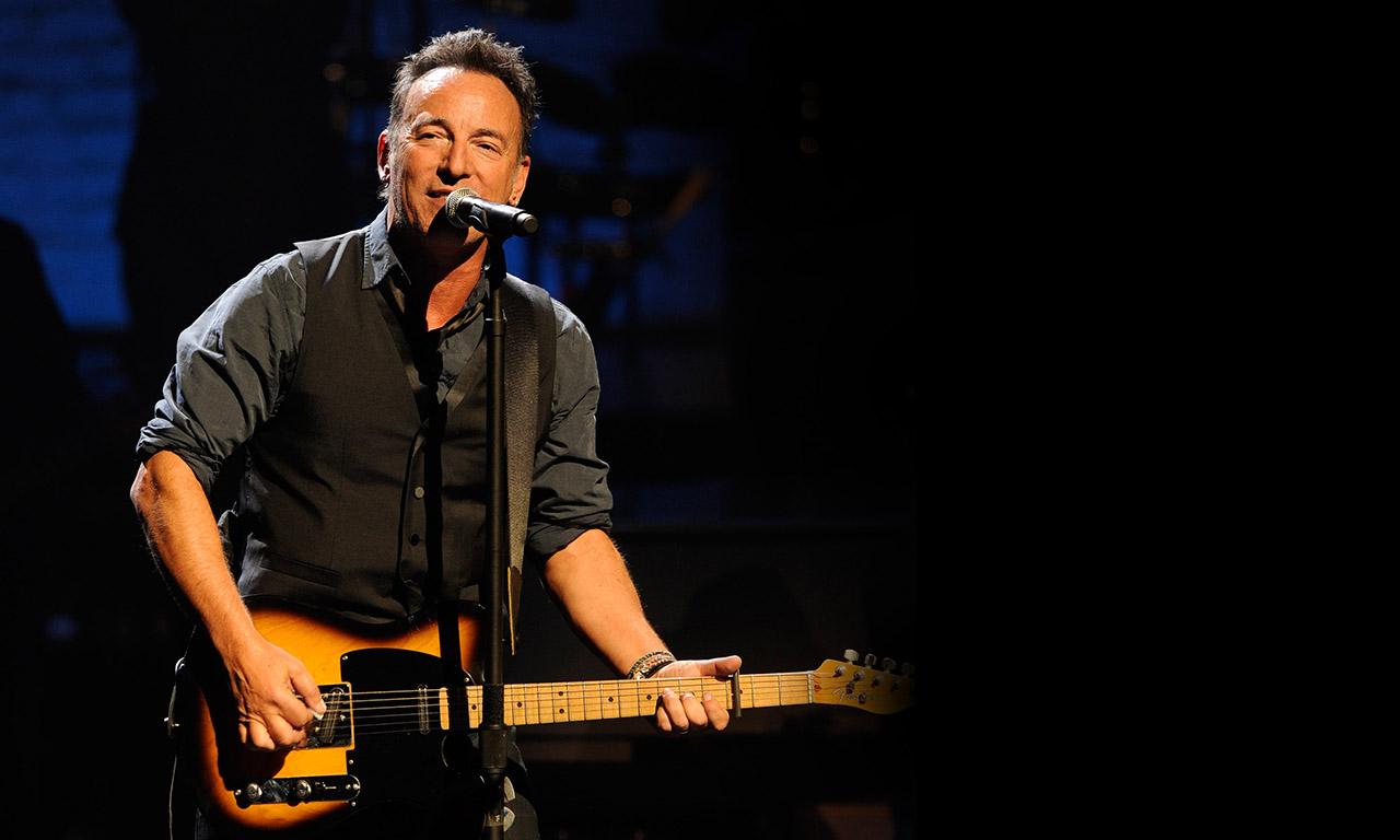 Bruce Springsteen Hunter Valley 2017