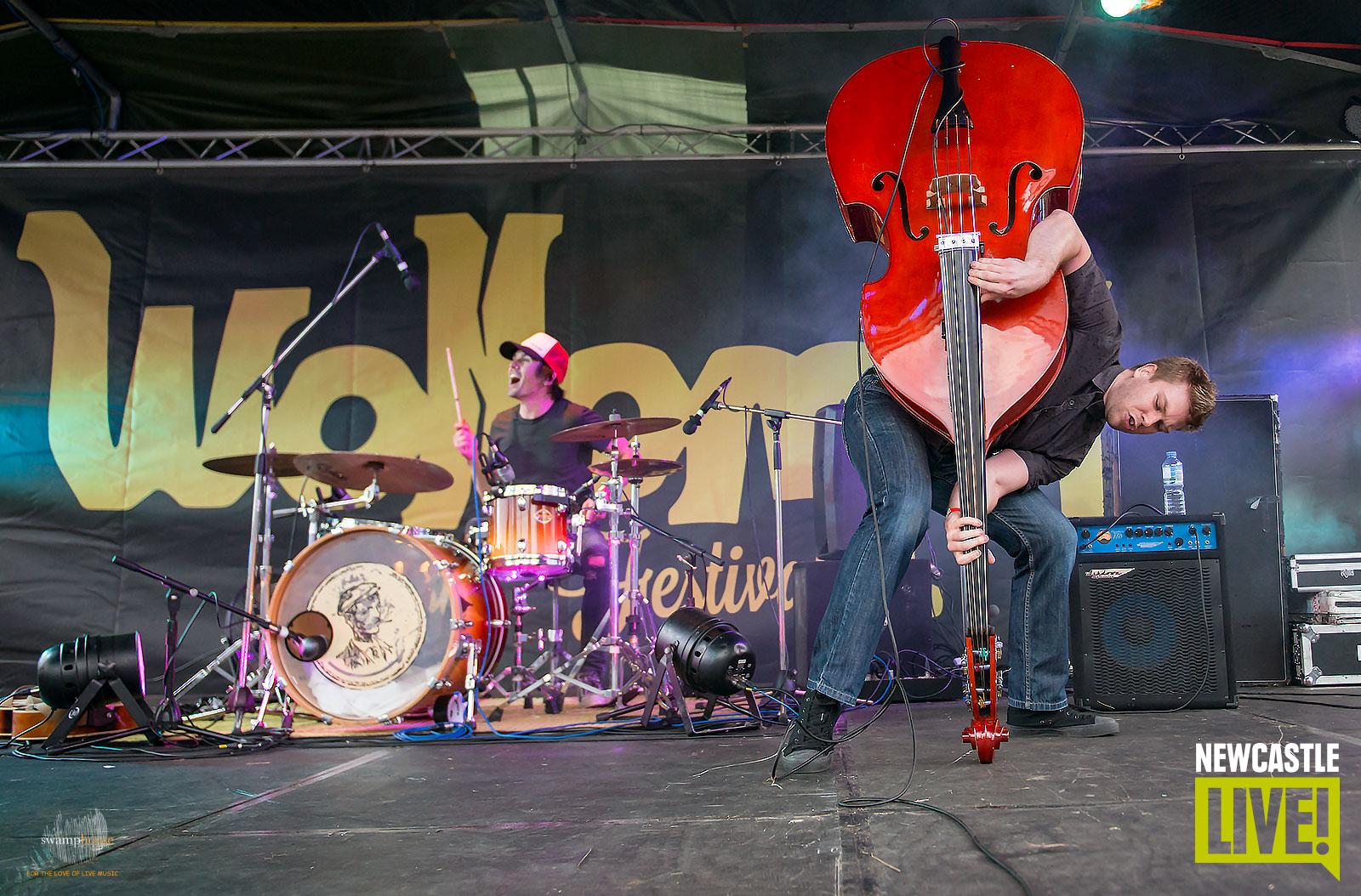 Wollombi Music Festival 2017