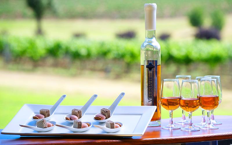 Ivanhoe Wines Hunter Valley Dessert Wines