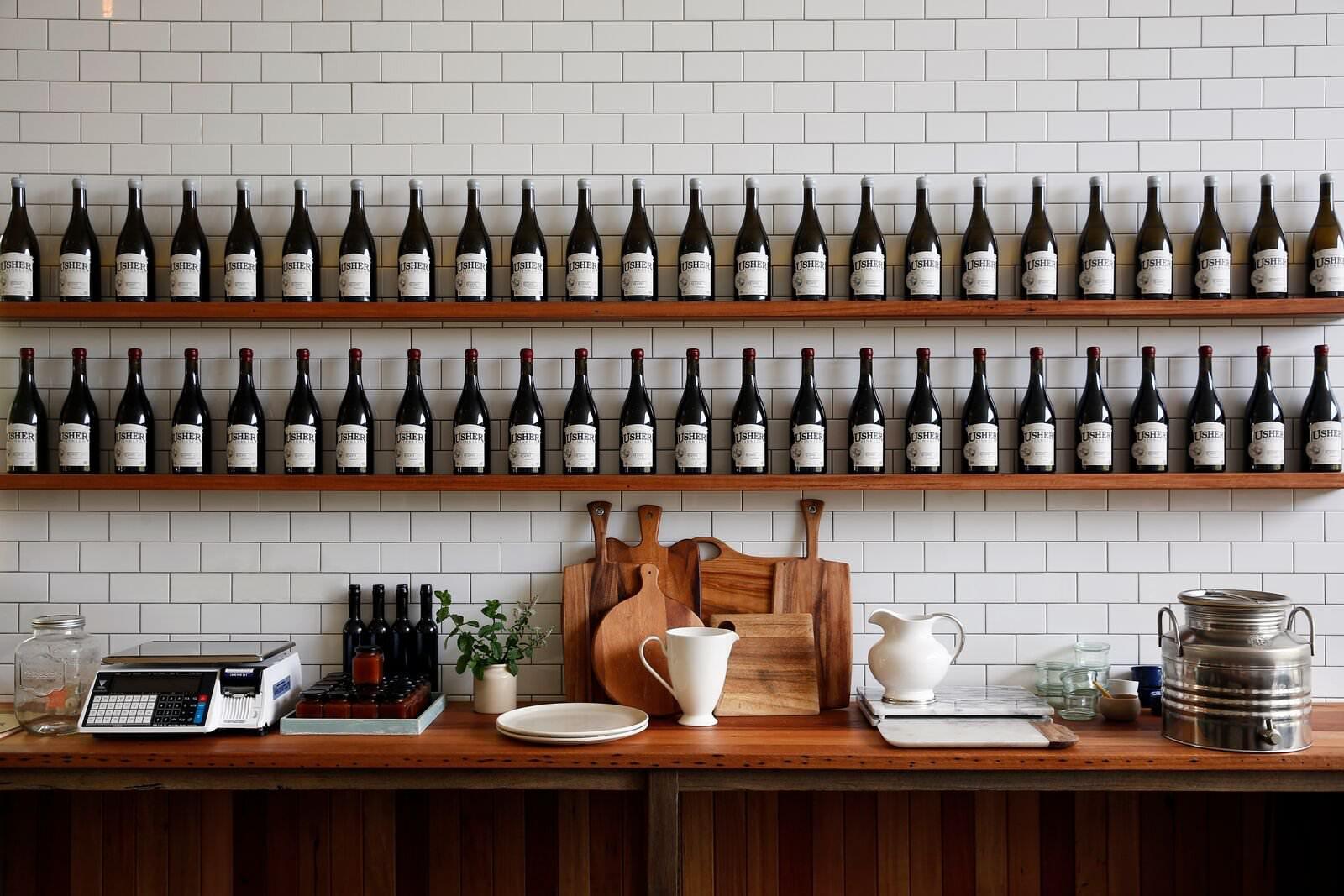Usher Tinkler Wines | Pokolbin, Hunter Valley