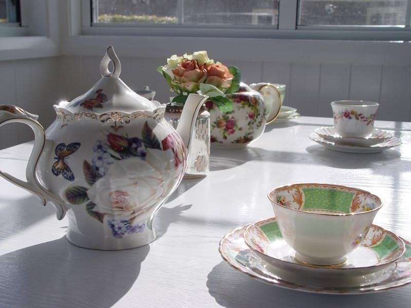 Hunter Valley High Tea   Sabor Tea Room