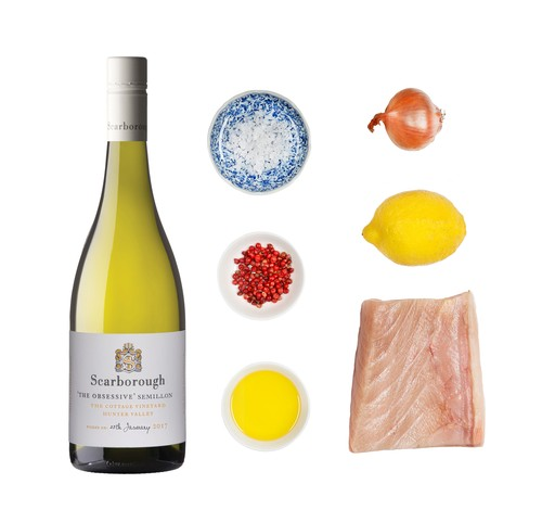 Scarborough The Obsessive Semillon