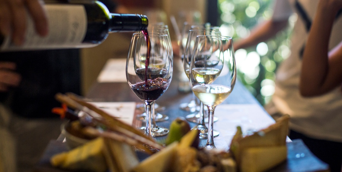 Hunter Valley Wine and Food Festival | The Vintry. Hunter Valley accommodation in the vineyards at Pokolbin