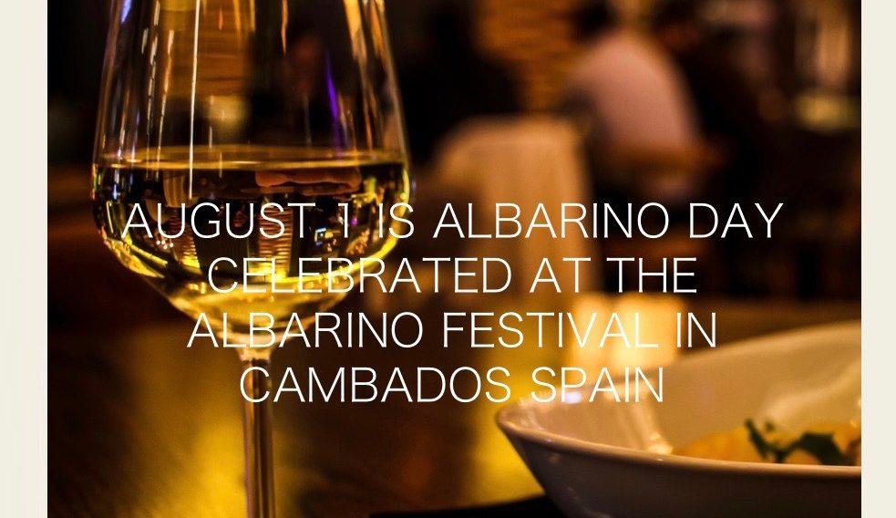 Albarino Day