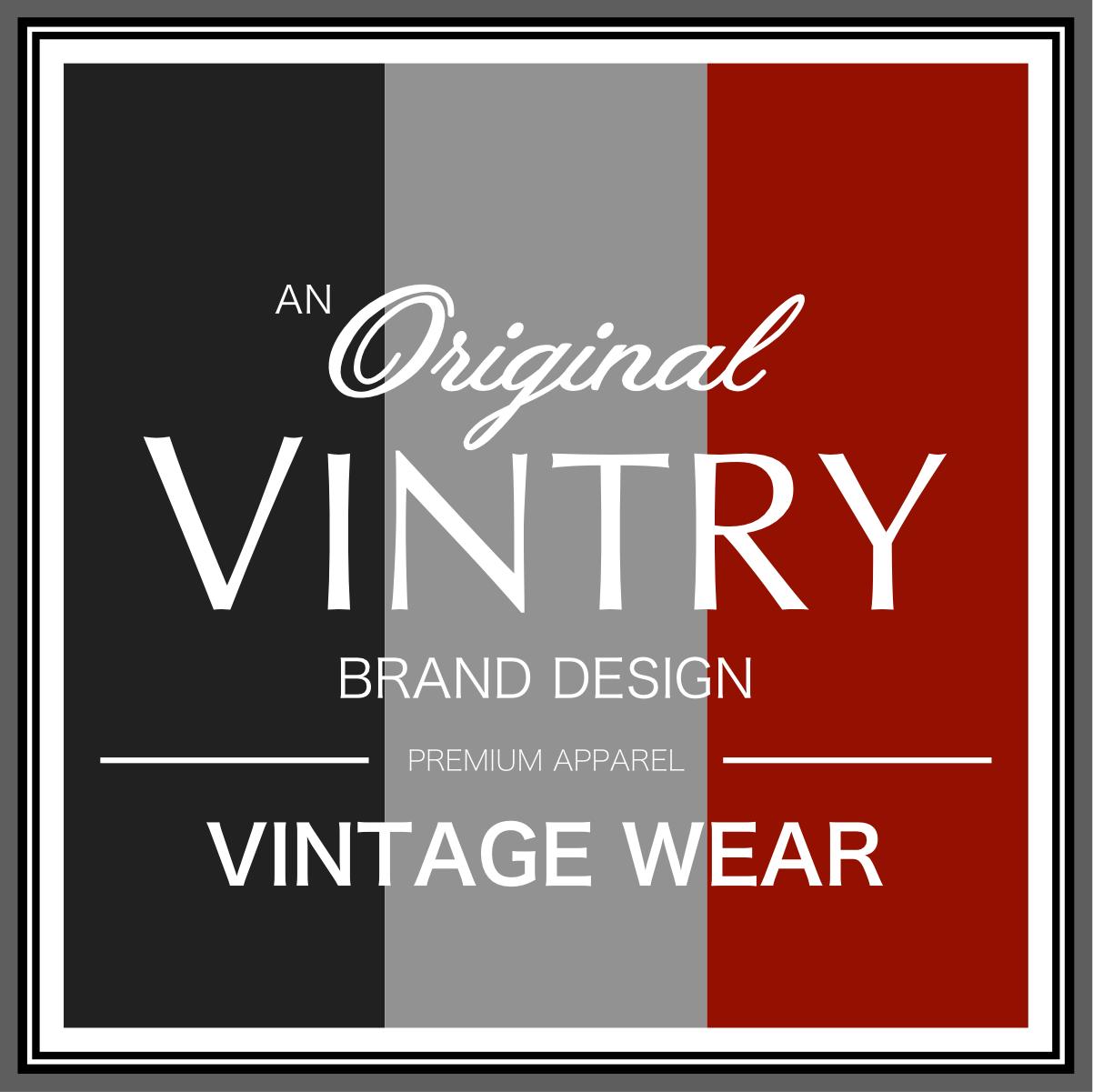 Vintry® | Vintage Wear
